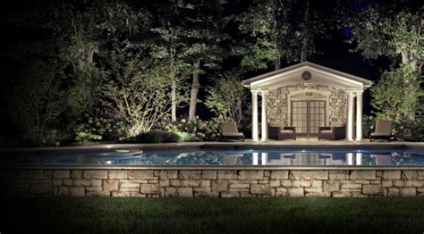 Encore Landscape Lighting Encore Landscape Lightining