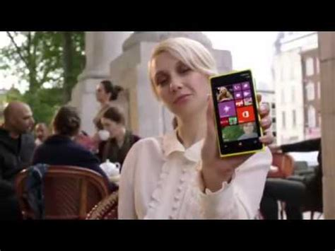Meet The New Windows Phone 8 Reinvented Around You Microsoft Ad | meet the new windows phone 8 reinvented around you