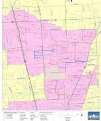 aldine map district map east aldine management district
