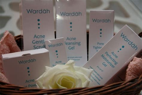 tutorial wardah acne series acne series wardah in johor pinterest