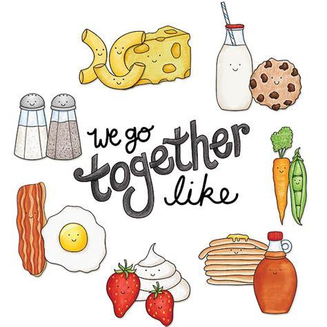 We Go Together Like