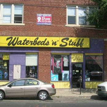 water beds and stuff waterbeds n stuff tobacco shops 2194 n high st