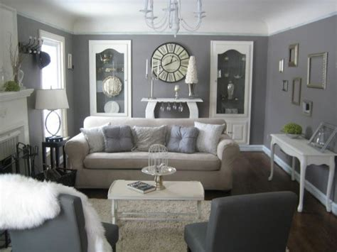 grey living room ideas terrys 18 best images about rooms on grey palette