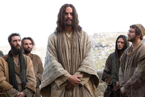 07 Dress Benhur Flow jesus is coming to reality