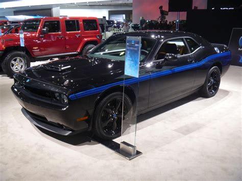 Image: 2010 Dodge Challenger R/T Mopar, size: 1024 x 768