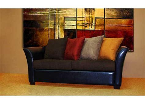 cojines para sillon las 25 mejores ideas sobre sof 225 de color chocolate marr 243 n