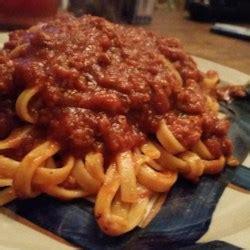 Wedding Gift Spaghetti Sauce by Wedding Gift Spaghetti Sauce Photos Allrecipes