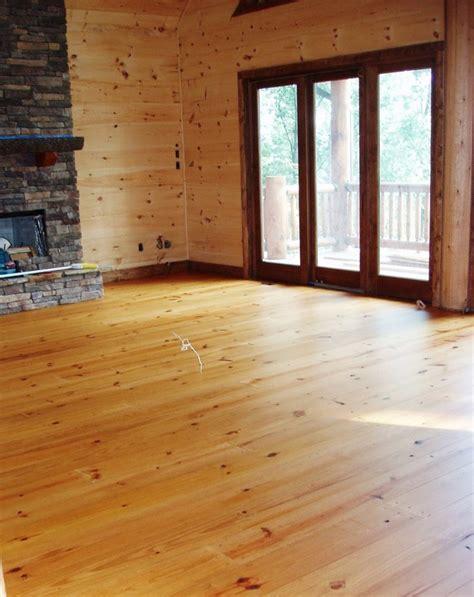 Finish Wood Floor by Polyurethane Floor Finish Houses Flooring Picture Ideas