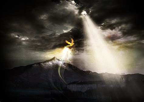 bringer of light by llamacria on deviantart
