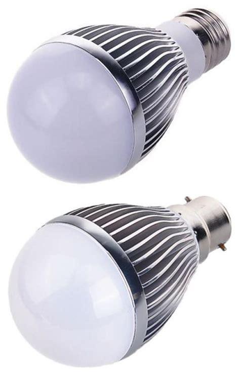 24v Led Light Bulbs Ac Dc 24v 60v 3 Watt Led Light Bulb E26 E27 Fitting