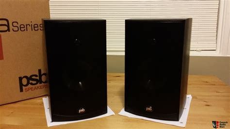 psb alpha b1 bookshelf speakers photo 1279786 canuck