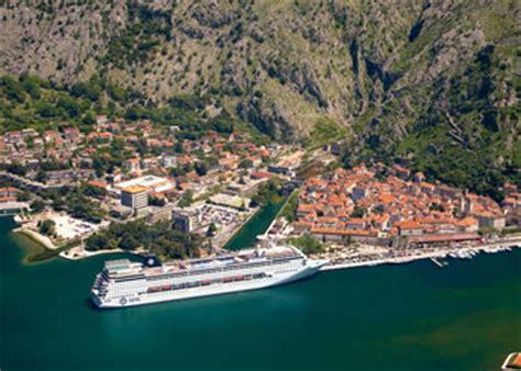 kotor cruise port cruises to kotor montenegro kotor shore excursions