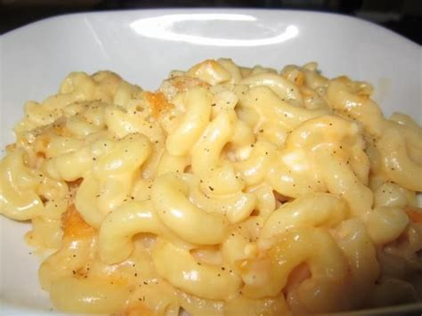 Crock Pot Mac And Cheese With Cottage Cheese by Rich And Cheesy Macaroni Recipe Macaroni And Cheese And Thanksgiving