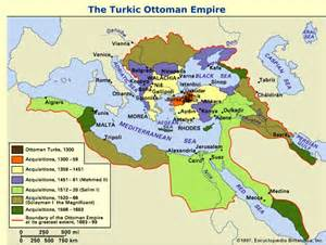 The Ottomans Empire Anatolia Catal Huyuk And Gobekli Tepe The Ancient Black Of Turkey