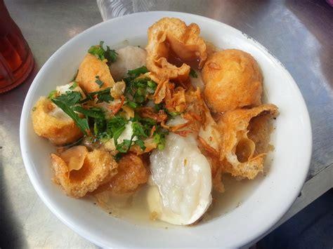 Bakso Daging Sapi Asli Murah Uenak Dan Nikmat 8 tempat makan bakso paling nikmat di bandung