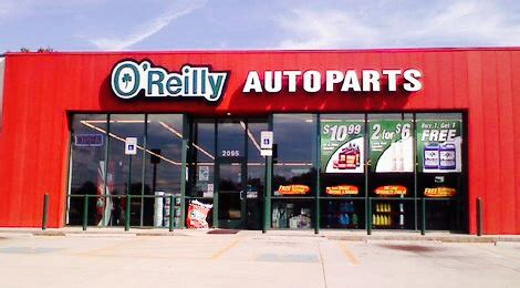 O Reilly Auto Parts Hours o reilly auto parts hours open closed