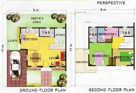 drina floor plan camella homes building communities