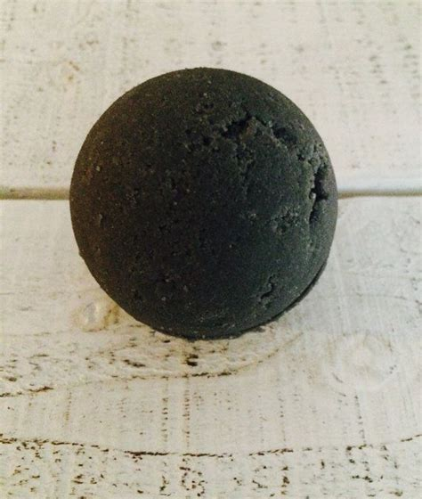Detox Bath With Activated Charcoal by Detox And Re Energize With This Unique Bath Bomb This