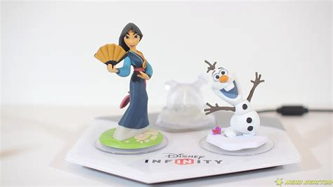 dsney infinity disney infinity 3 0 edition review reactor
