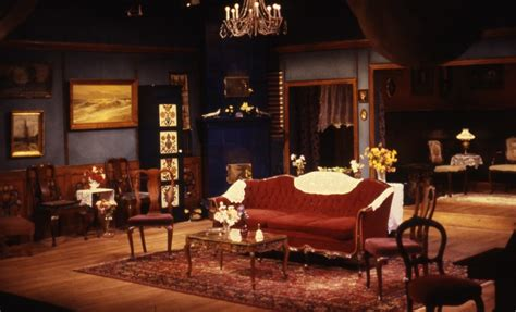 Sofa Set Designs Theatre By Kevin Snow At Coroflot Com