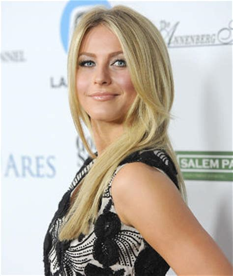 what kind of hairstyle does julienne huff have in safe haven get fit and have fun with julianne hough s footloose