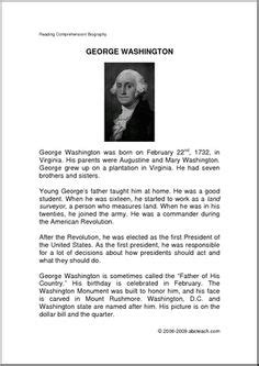 president biography lesson plan 1000 images about elementary lesson plans on pinterest