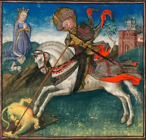 san jorge y el 8424643798 17 best images about st george on museums martin o malley and prayer book