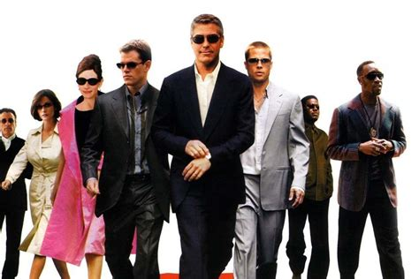oceans twelve ocean s twelve mbc net english