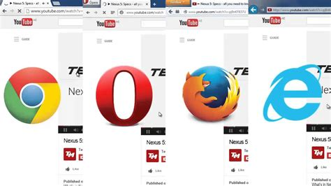 foxfire for android chrome vs firefox browser test