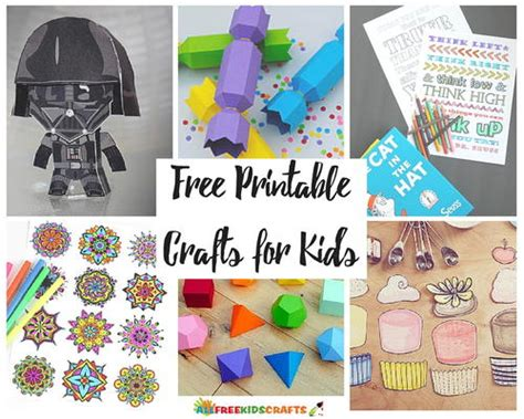 printable summer crafts for 31 free printables for summer crafts for