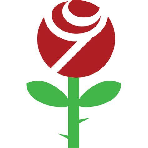 emoji rose rose emoji www pixshark com images galleries with a bite