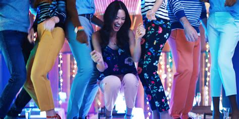 Chandelier Means Old Navy Launches Hi Fashion Campaign As It Moves Away