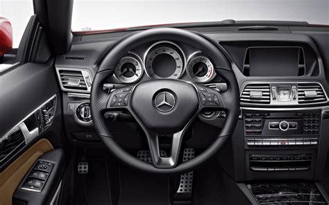 Mercedes E Class 2014 Interior Car Transfer Croatia Concierge Croatia