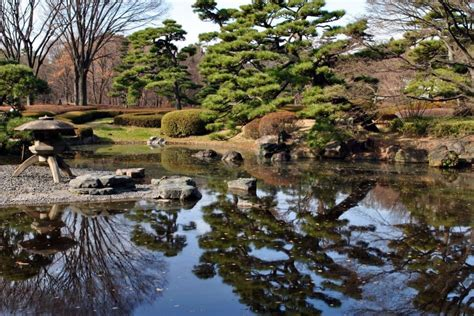 Imperial Garden East by Image Gallery Imperial Palace East Garden