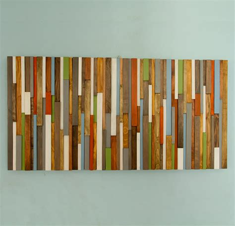 modern wood wall decor modern headboard wood wall sculpture earth tones