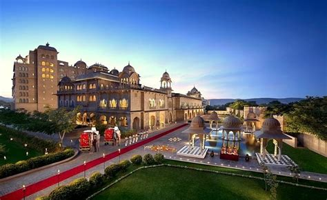 Budget Wedding In Jaipur by 10 Best Wedding Venues In Jaipur