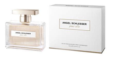 schlesser pour schlesser perfume a