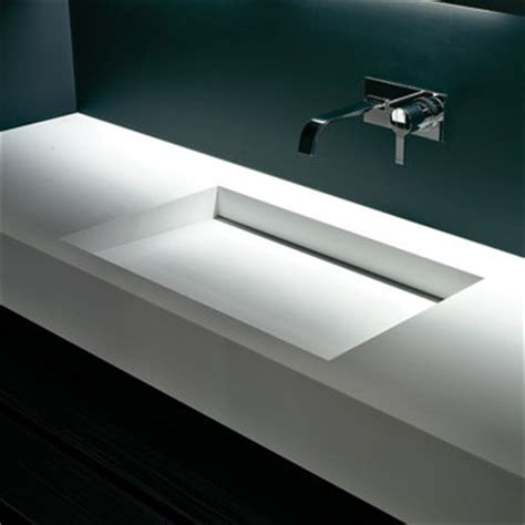Corian Sink Options Simple And Corian Sink Myslot Xl By Antoniolupi