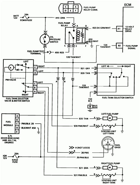 fuel relay wiring diagram fuse box and wiring diagram