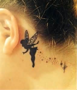 25 best ideas about tattoo tinkerbell on pinterest