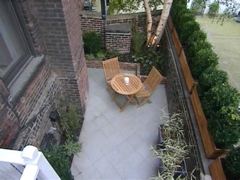 small patio small yards big designs diy