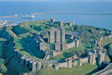 Open Kitchen Island 8 best coastal castles and forts www coastmagazine co uk