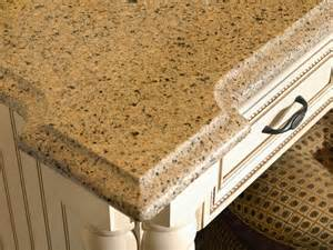 counter tops choosing kitchen countertops hgtv