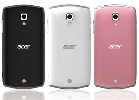 Hp Acer Liquid Glow acer liquid glow specifications and price details gadgetian
