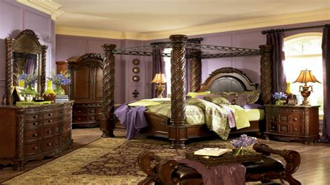 north shore king bedroom set large wooden dresser ashley furniture king bedroom sets