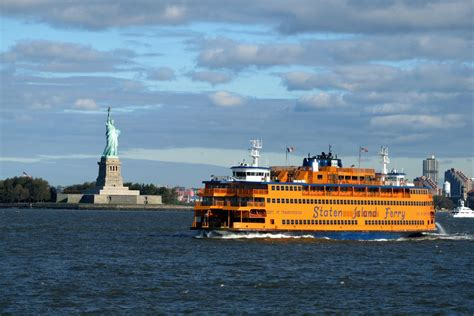 ferry boat cground new staten island ferry boat to be named for historic