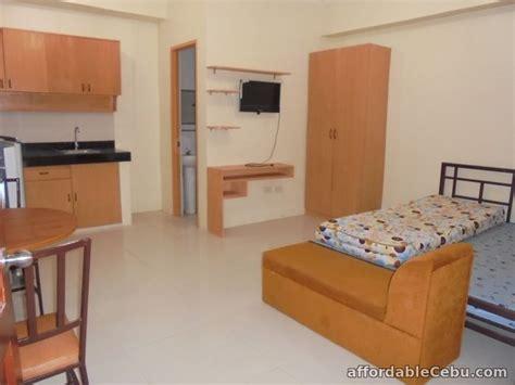 studio type apartment for rent studio type apartment near mham school in banawa