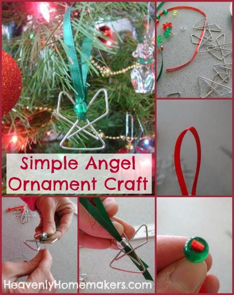 simple ornament crafts simple ornament crafts 28 images 12 simple ornaments