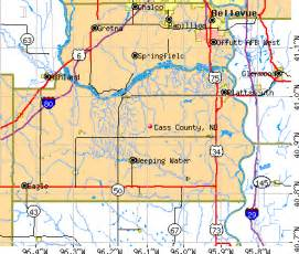 cass county map cass county nebraska detailed profile houses real