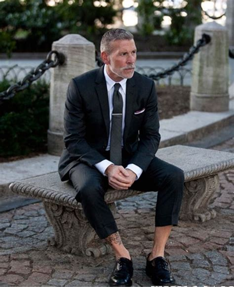 socks to wear with a tux what combinations of suits and shoes look without